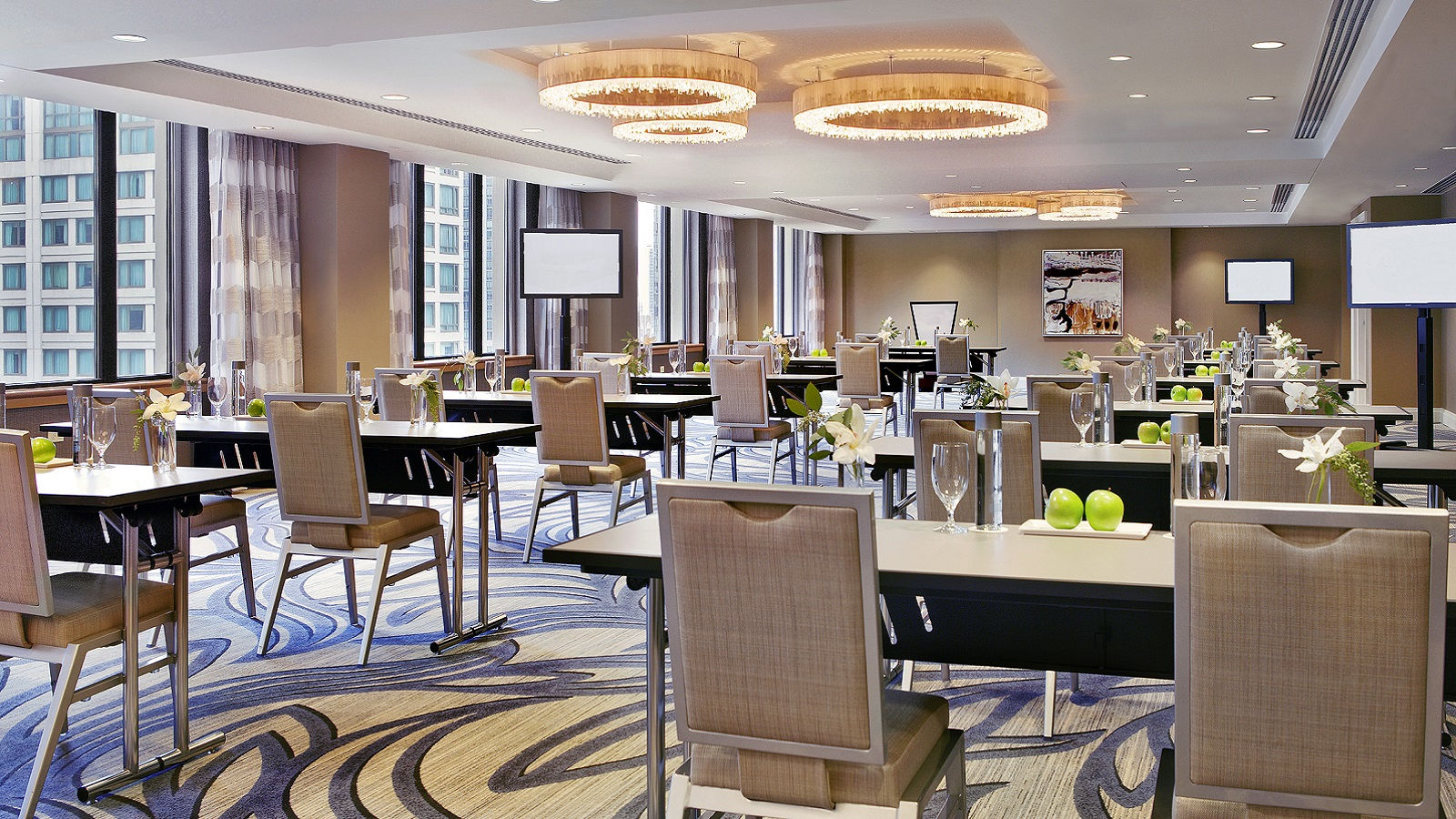 Meeting offers at The Gwen, a Luxury Hotel, Chicago.