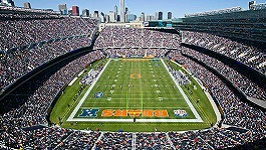 Things to do in Chicago - BEARS