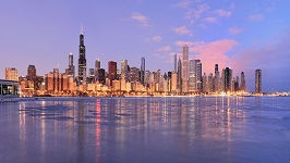 Things to do in Chicago - LAKE MICHIGAN
