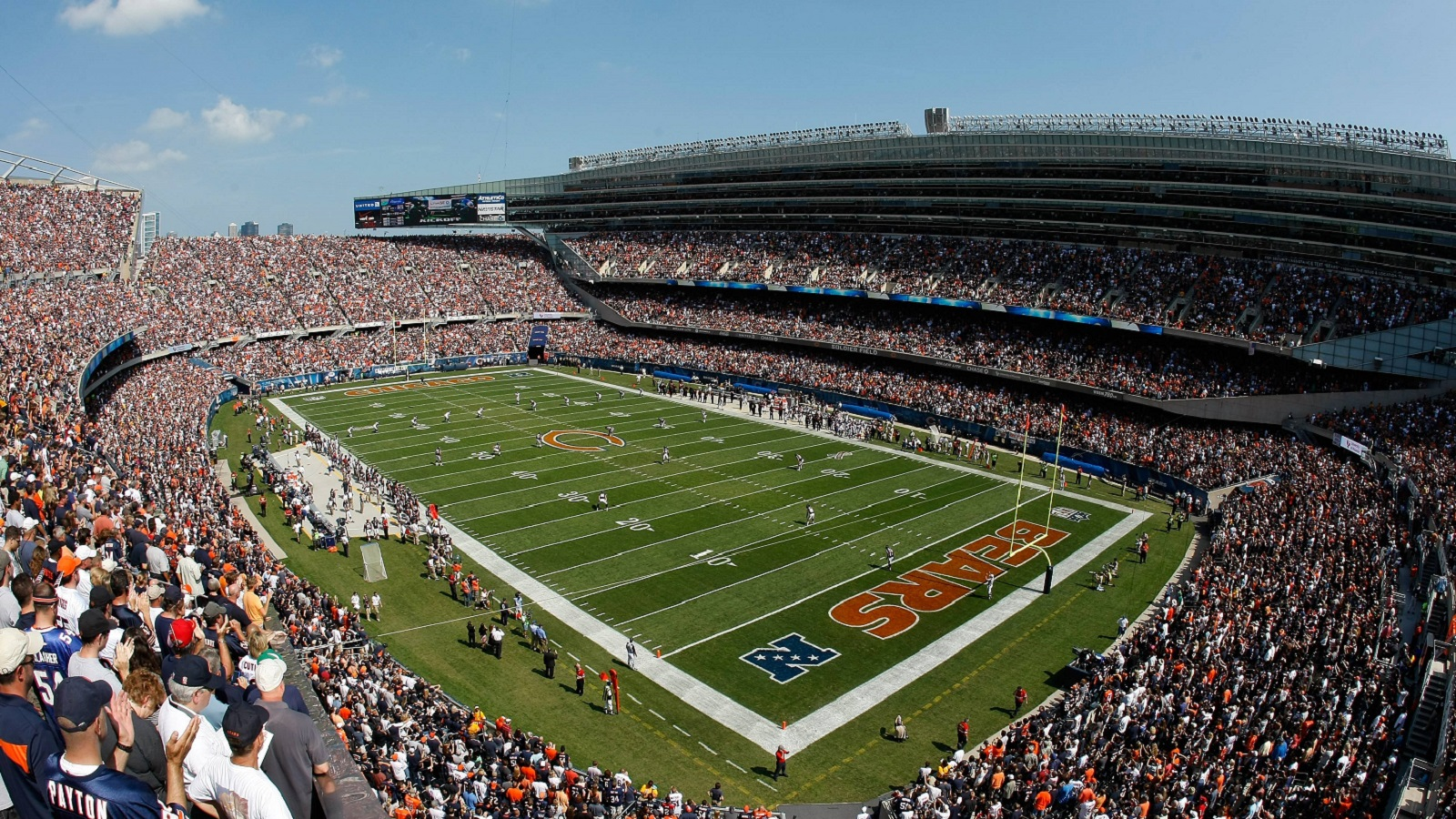 Chicago Sports Bears