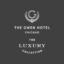 The Gwen, a Luxury Collection Hotel, Chicago Logo
